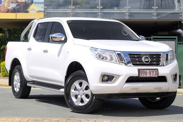 Used Nissan Navara ST, Moorooka, Brisbane, 2015 Nissan Navara ST Utility