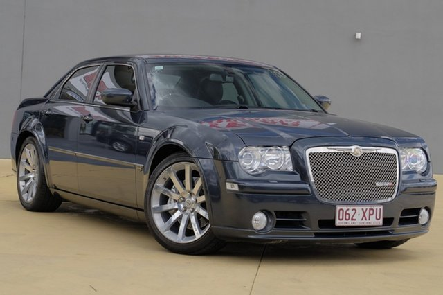 Used Chrysler 300C SRT-8, Moorooka, Brisbane, 2009 Chrysler 300C SRT-8 Sedan