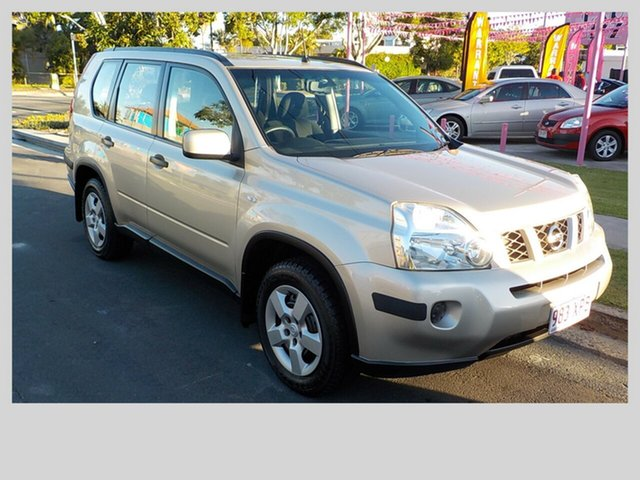 Used Nissan X-Trail ST, Margate, 2008 Nissan X-Trail ST Wagon