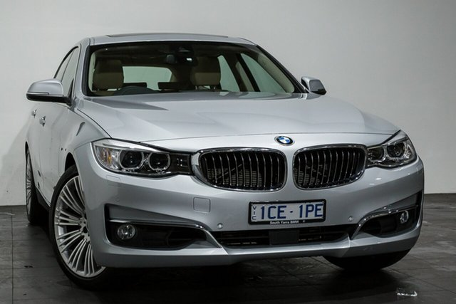 Used BMW 328I Luxury Line Gran Turismo, Rozelle, 2014 BMW 328I Luxury Line Gran Turismo Hatchback