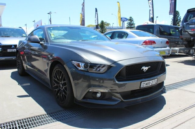 Used Ford Mustang GT Fastback SelectShift, Hamilton, 2016 Ford Mustang GT Fastback SelectShift Fastback