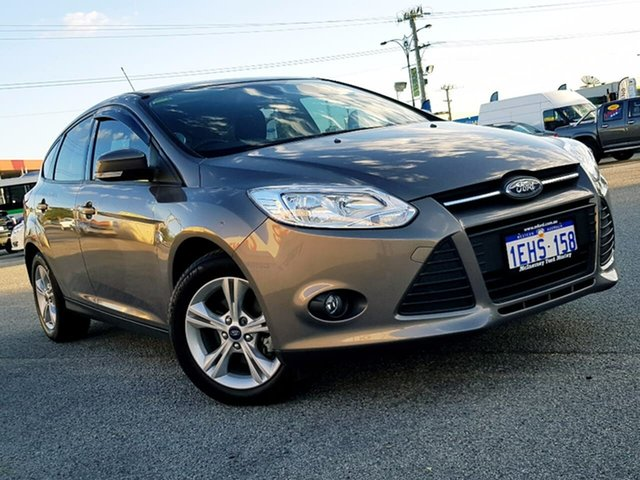Used Ford Focus Trend PwrShift, Morley, 2013 Ford Focus Trend PwrShift Hatchback