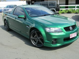 2011 Holden Commodore SV6 Utility.