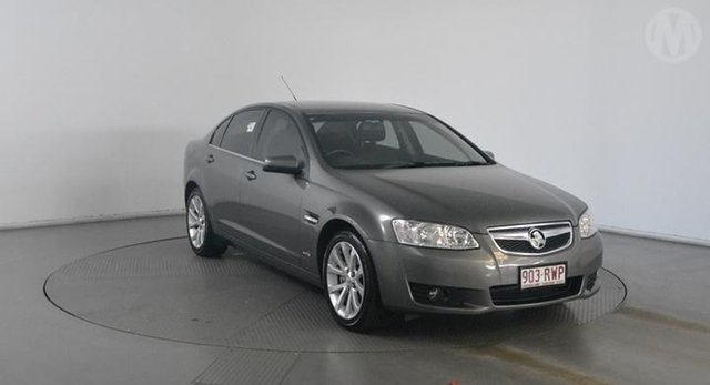 Used Holden Berlina International, Altona North, 2011 Holden Berlina International Sedan