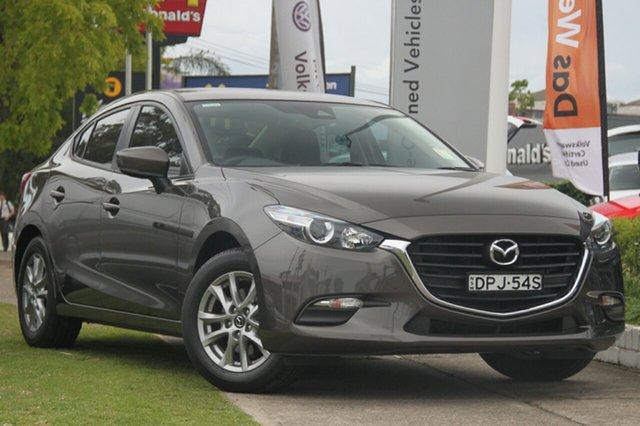 Used Mazda 3 Neo SKYACTIV-Drive, Waitara, 2016 Mazda 3 Neo SKYACTIV-Drive Sedan