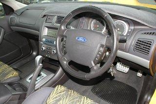 2005 Ford Falcon XR8 Ute Super Cab Utility.