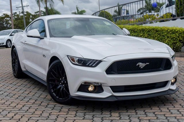 Discounted New Ford Mustang GT Fastback SelectShift, Southport, 2017 Ford Mustang GT Fastback SelectShift Fastback