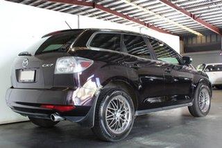 2010 Mazda CX-7 Classic (FWD) Wagon.