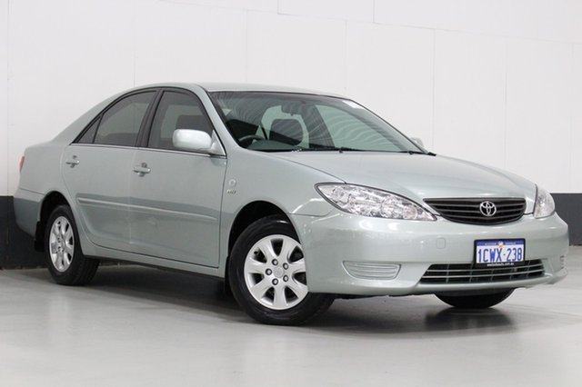 Used Toyota Camry Altise Limited, Bentley, 2005 Toyota Camry Altise Limited Sedan