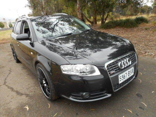 Used Audi A4 Avant Multitronic, Mile End, 2007 Audi A4 Avant Multitronic Wagon