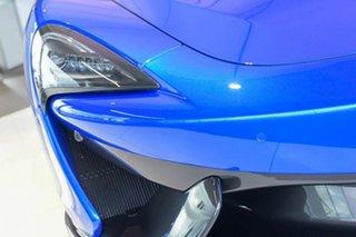2017 McLaren 570S Spider SSG Convertible.