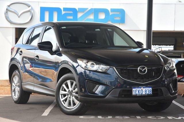 Used Mazda CX-5 Maxx (4x2), Mandurah, 2014 Mazda CX-5 Maxx (4x2) Wagon