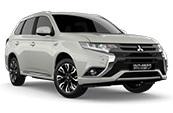 New Mitsubishi Outlander PHEV, Caloundra City Autos, Caloundra