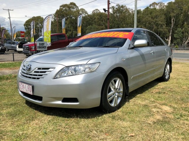 Used Toyota Camry Altise, Clontarf, 2008 Toyota Camry Altise Sedan