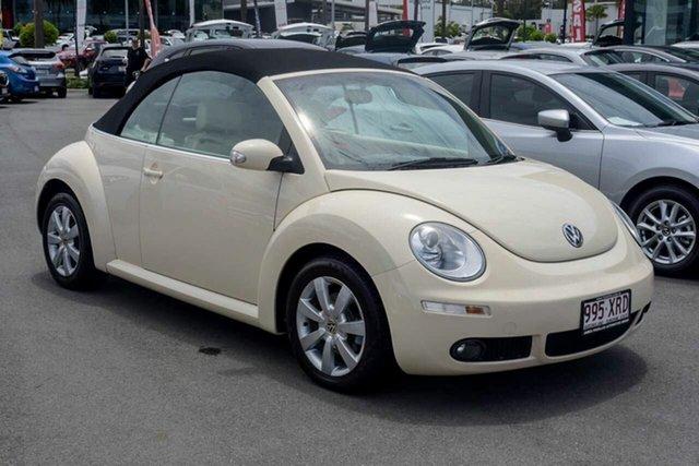 Used Volkswagen Beetle, Southport, 2006 Volkswagen Beetle Cabriolet