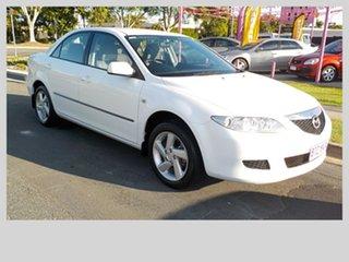 2004 Mazda 6 Classic Sedan.