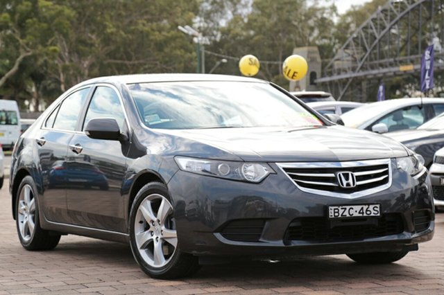 Used Honda Accord Euro, Warwick Farm, 2011 Honda Accord Euro Sedan