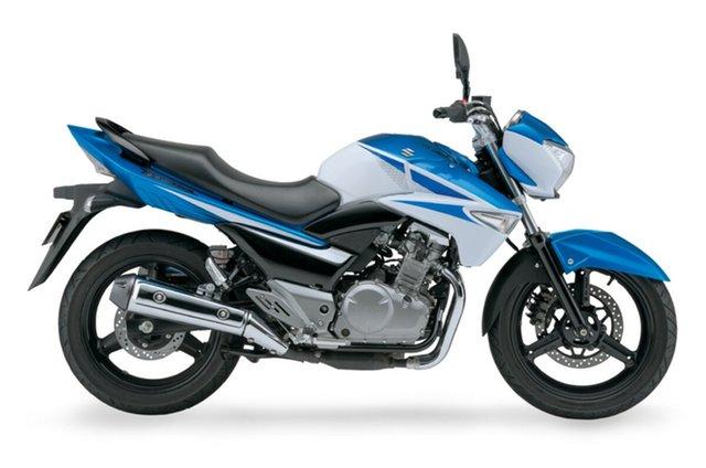 Discounted New Suzuki Inazuma 250 (GW250) 250CC, Townsville, 2015 Suzuki Inazuma 250 (GW250) 250CC