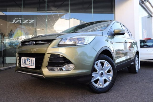 Used Ford Kuga Ambiente AWD, Hoppers Crossing, 2013 Ford Kuga Ambiente AWD Wagon