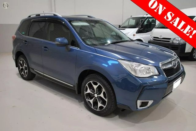 Used Subaru Forester XT Lineartronic AWD, Kenwick, 2013 Subaru Forester XT Lineartronic AWD Wagon