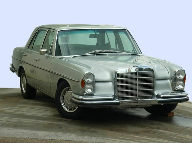 Used Mercedes-Benz 280 SE 3.5, Moorooka, 1971 Mercedes-Benz 280 SE 3.5 Sedan