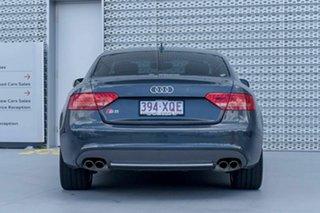 2009 Audi S5 Quattro Coupe.