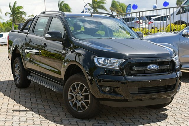 Discounted New Ford Ranger FX4 Double Cab, Southport, 2017 Ford Ranger FX4 Double Cab Utility