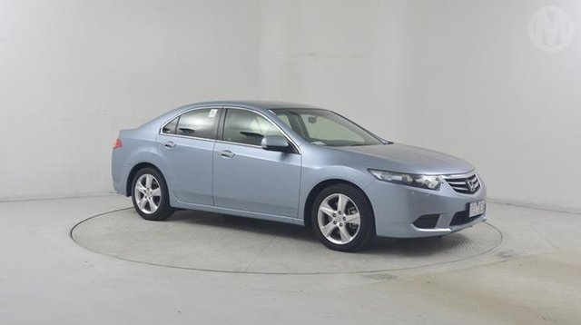 Used Honda Accord Euro, Altona North, 2012 Honda Accord Euro Sedan