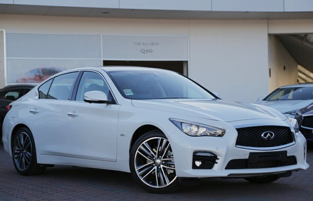 Discounted Demonstrator, Demo, Near New Infiniti Q50 S Premium, Southport, 2016 Infiniti Q50 S Premium Sedan