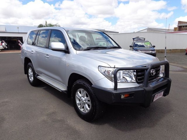 Discounted Used Toyota Landcruiser GXL, 2010 Toyota Landcruiser GXL Wagon