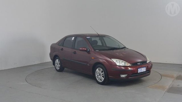 Used Ford Focus SR, Altona North, 2004 Ford Focus SR Sedan