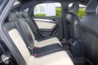 2012 Audi A4 S tronic quattro Sedan.