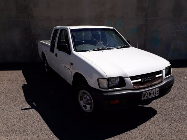 Used Holden Rodeo LX, Beverley, 1999 Holden Rodeo LX Utility