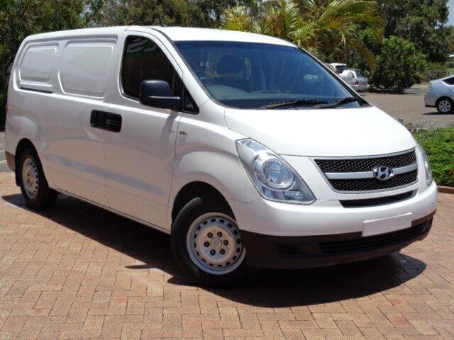 Used Hyundai iLOAD, Bokarina, 2013 Hyundai iLOAD TQ2-V MY13 Van