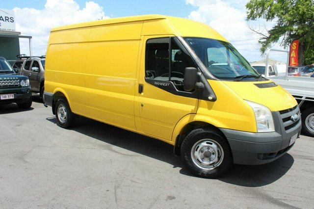 Used Ford Transit High Roof, Tingalpa, 2007 Ford Transit High Roof Van