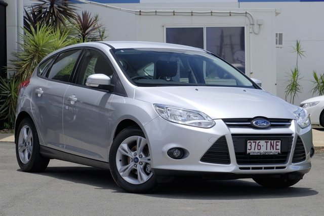 Used Ford Focus Trend, Bowen Hills, 2013 Ford Focus Trend Hatchback