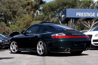 2004 Porsche 911 Carrera 4S AWD Coupe.