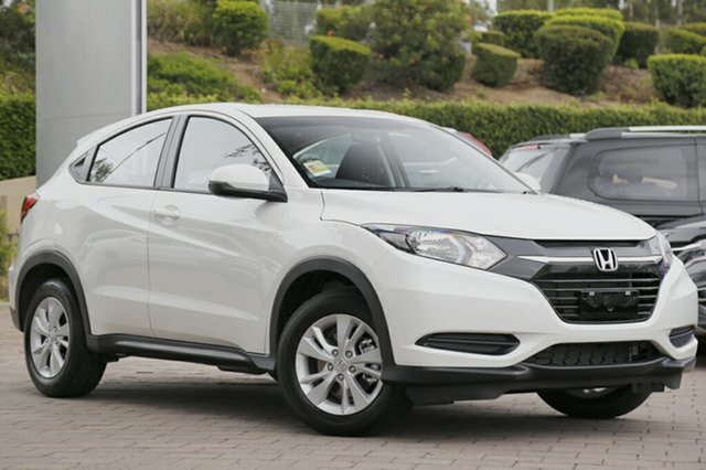 Discounted New Honda HR-V VTi, Southport, 2017 Honda HR-V VTi SUV