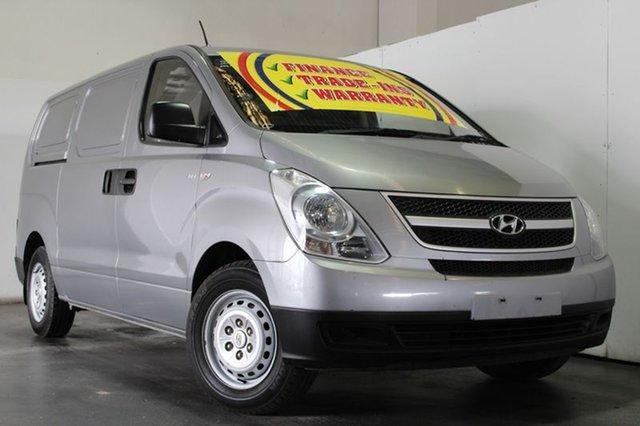 Used Hyundai iLOAD, Underwood, 2012 Hyundai iLOAD Van