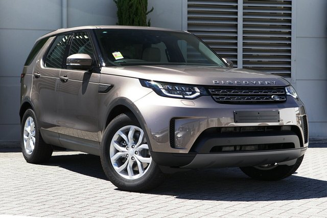 New Land Rover Discovery TD6 SE, Cannington, 2017 Land Rover Discovery TD6 SE Wagon