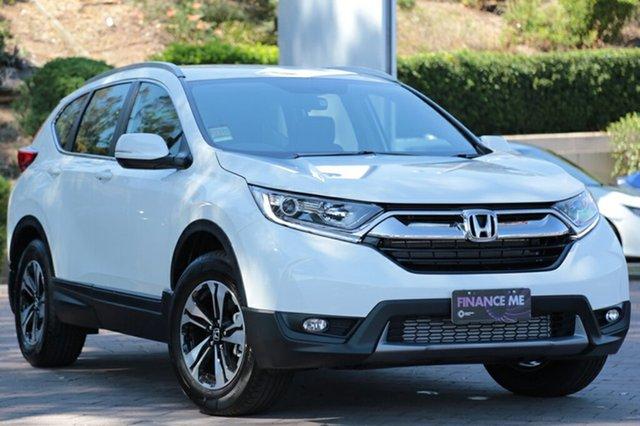 Discounted New Honda CR-V VTi FWD, Southport, 2017 Honda CR-V VTi FWD SUV