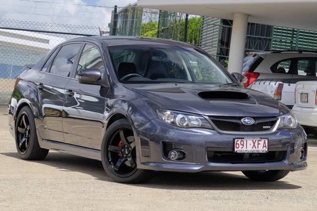 Discounted Used Subaru Impreza WRX AWD, Moorooka, Brisbane, 2013 Subaru Impreza WRX AWD Sedan