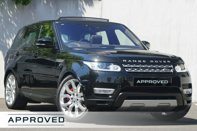 Used Land Rover Range Rover Sport SDV6 CommandShift HSE, Malvern, 2016 Land Rover Range Rover Sport SDV6 CommandShift HSE Wagon