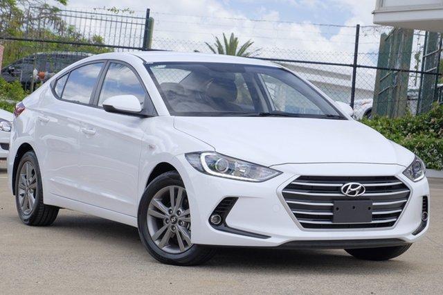 Used Hyundai Elantra Active, Moorooka, Brisbane, 2016 Hyundai Elantra Active Sedan