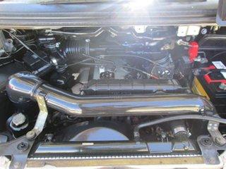 2003 Mitsubishi Starwagon GLX Wagon.