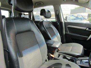2012 Holden Captiva 7 CX (4x4) Wagon.