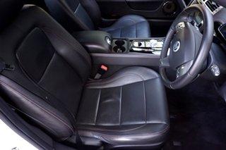 2010 Jaguar XKR Special Edition Coupe.