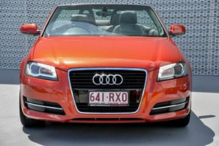 2011 Audi A3 TFSI S tronic Attraction Convertible.