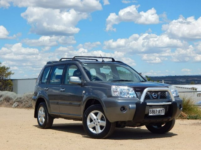 Used Nissan X-Trail ST-S, Reynella, 2007 Nissan X-Trail ST-S Wagon