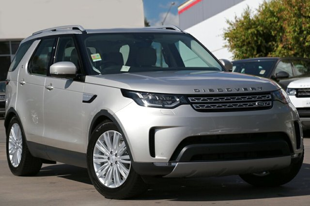 New Land Rover Discovery TD6 HSE, Southport, 2017 Land Rover Discovery TD6 HSE SUV